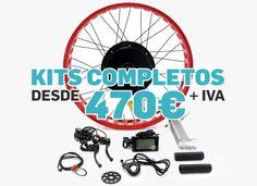 Bicicleta Elétrica, Bicicletas Elétricas | e-Bike Motorhome, Store, Electric Push Bike, Bicycles, Rv, Larger, Motor Homes, Camper, Shop