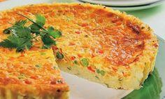 Universo dos Alimentos: Label - Pizzas/Calzones & Quiches & Tartes- Salgadas & Doces