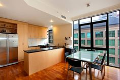 La Trobe St City Apartment | Melbourne City, VIC | Accommodation