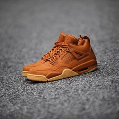 Air Jordan 4 Wheat 819139-205 Shoes Men b3dca5190
