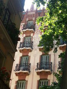 Barri de Gracia - Barcelona