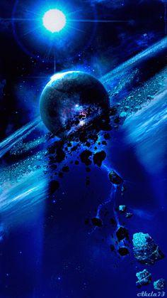 WOW !!! Amazing Universe
