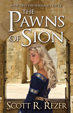 The Pawns of Sion (The Magdalen Cycle, Book Two) - Historical Novel Society Facebook Book, Ebook Cover Design, Historical Fiction Books, Book Corners, Star Awards, Self Publishing, Novels, Authors, Rennes