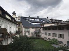 Haus Schäfer by Plasma Studio - News - Frameweb
