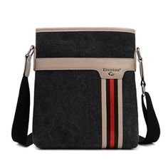 2015 new! Men Messenger Bags Casual Men Business Bag Canvas Zipper Durable