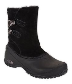 WOMEN'S SHELLISTA II PULL-ON BOOT