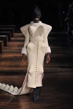 Thom Browne, Fall 2012 - The Most WTF Runway Moments of the Last 5 Years - Photos