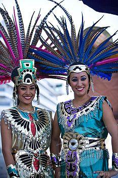 aztec costumes - Google Search