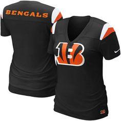 Cincinnati Bengals Retro Scarf