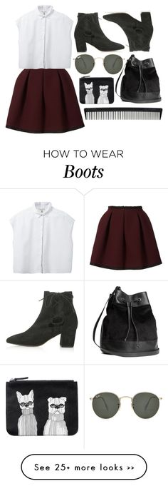"""Untitled #661"" by nilay-gorucu on Polyvore"