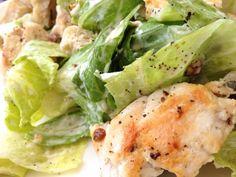 Cesar Salad  Freunde am Kochen Cabbage, Chicken, Vegetables, Food, Cooking, Salads, Friends, Vegetable Recipes, Eten