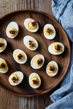 15 Sinfully Delicious Ways To Eat Deviled Eggs