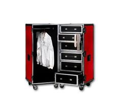 Image result for road case with divider board