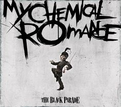 My Chemical Romance - The Black Parade.  Si no lo has escuchado no rajes. DISCAZO.