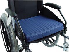 Cojín económico para silla de ruedas - Vida Abuelo