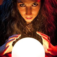 15 Wedding Reception Ideas-- a psychic would be so much fun!