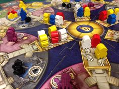 Boardgames; AquaSphere, Photographer Tara Gregurke Green