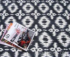 Image from https://www.villalagoontile.com/images/ikat/Ikat-Tile-floor-B-smVLT.jpg.