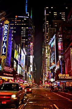 New York City #travel #nyc