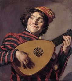 LOUVRE PAINTING CLOWN - Ask.com Image Search