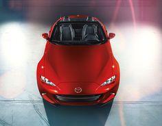 2016 Mazda MX-5 Miata Convertible Roadster   Mazda USA