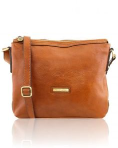 ALICE TL141475 Leather tote for woman