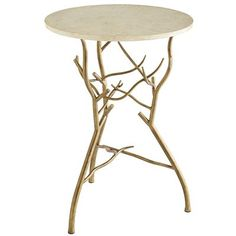 Margaux Accent Table