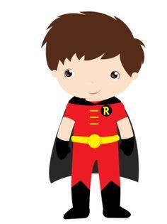 17f6de49af9d 21 Best Superhero Clipart images