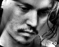 JCD II : Johnny Depp - Photo (edit)