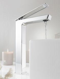 KH Zero 3 range, sleek and beautiful taps