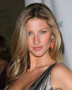 Natural Beauties: The Eco-Friendly Products Celebrities Love Hair Color And Cut, Hair Colour, Bright Skin, Gisele Bundchen, Celebrity Makeup, Forever Young, Anti Aging Skin Care, Skin Makeup, Clear Skin