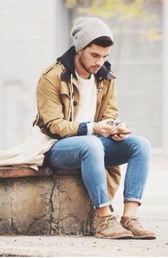 toca | casaco | sapato
