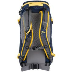 MEC Vetr Ski Daypack - Mountain Equipment Co-op. Free Shipping Available