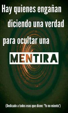 Mentiros@