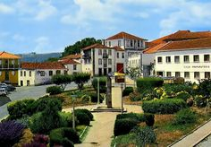 See 6 photos from 56 visitors to Vinhais. Portugal, 6 Photos, 1, Mansions, House Styles, Home Decor, City, Garden, Lush