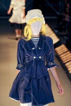 AD2010 Junya Watanabe Comme des garcons Pullover Jacket