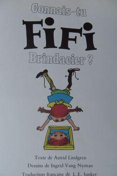 1000 images about fifi brindacier on pinterest pippi longstocking