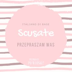 #italianodibase #włoski #italiano #fiszki Polish Language