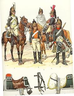 20th Dragoons