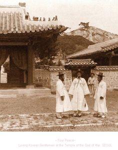 Chosun in korea 120