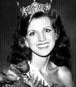 Cheryl Prewitt (Mississippi) Miss America 1980    Cheryl Prewitt grew up in Choctaw County, Mississippi. Through her unyielding trust in God, she overcame a crippling car accident and being sexually abused as a child. Her faith in Him enabled her to fulfill her dreams and brought her to victory! She and her family have dedicated their lives to their ministry.