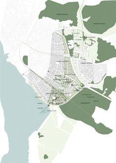 'GROW YOUR CITY' Suburb of the Future Winning Proposal / Elkiær + Ebbeskov Arkitekter