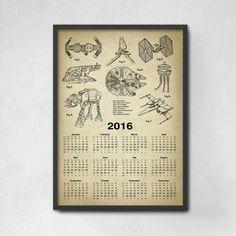 Boxing Patent Calendar 2017 #1 - Boxing Patent Print - Boxing ...