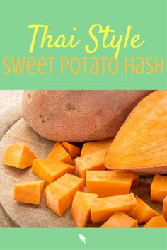 Looking to change up your #cooking routine? Try this easy and delicious sweet potato #recipe for a nutritious alternative!  #HealthyLiving #Healthfirst #LowCarb