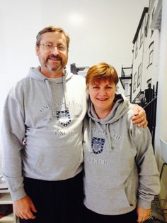 Exeter parents!