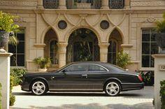❦ 2012 Bentley Brooklands  Talk about Class!