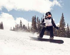 snowboarding Amy Purdy | SearchSwear