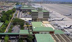 Aeropuerto Internacional de Maiquetía Simón BolívarSimón Bolívar International AirportPort lotniczy Caracas