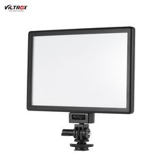 Best Price L116T LCD Display Bi-Color & Dimmable Slim DSLR Video LED Light +Battery +Charger for Canon Nikon Camera DV Camcorder #L116T #Display #Bi-Color #Dimmable #Slim #DSLR #Video #Light #+Battery #+Charger #Canon #Nikon #Camera #Camcorder