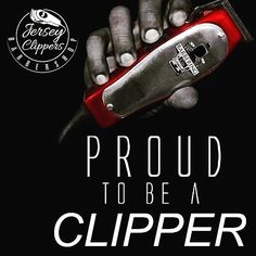 Proud to be a Jereey Clipper.  #Repost @jerseyclippers #proudtobeaclipper #jerseyclippers ##jerseyclippersbarbershop #staysharp #stayfresh #looksharpfeelsharp #barbershopconnect #barbershopplug #jerseycity #jerseycitynj #nj #jersey #barbershop @dacreatorworkss @_ezlikespesos_ @moneyjose24 @everythingstrong @seanlovesmuzik @bella_k_carter